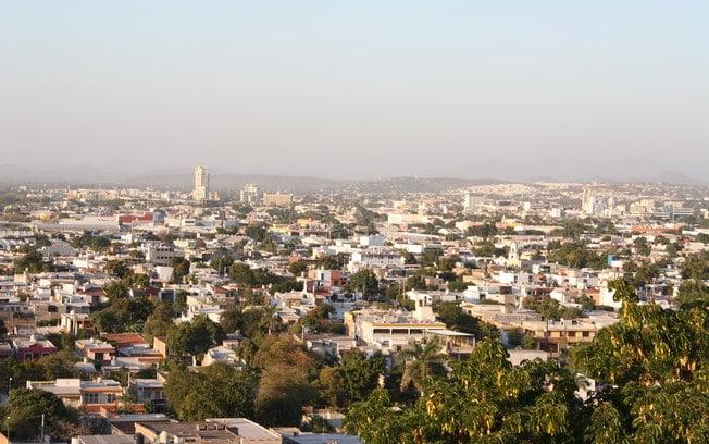 Culiacan Mexico