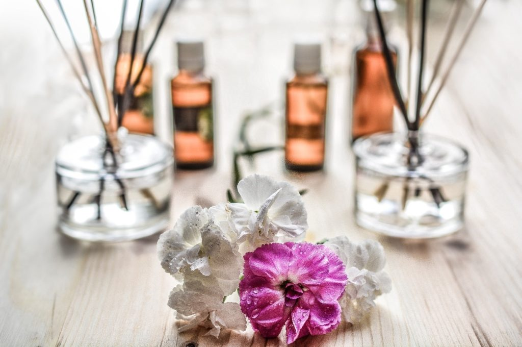 How to use essential oil