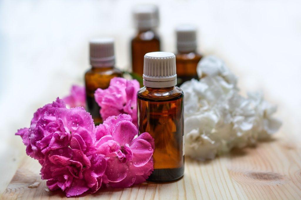 Jatamansi essential oil for stress relief