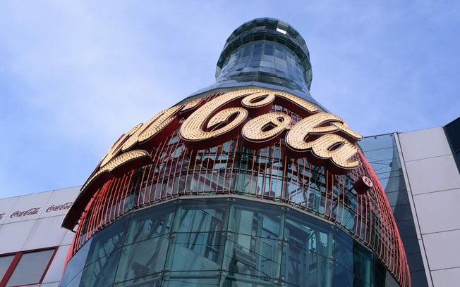 Coca Cola Store at Las Vegas