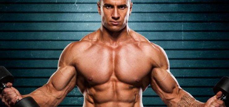 Muscle Gain Man