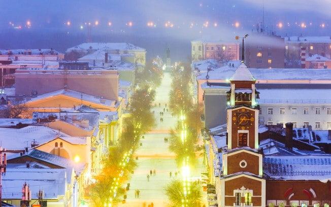 Orenburg Russia