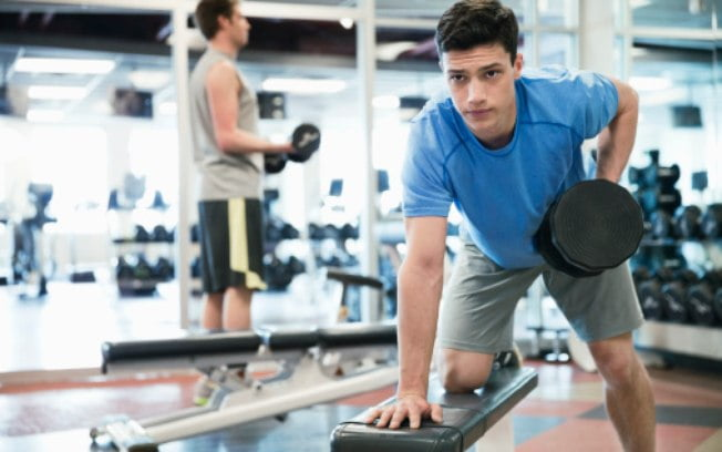 Wasting time in wrong exercise