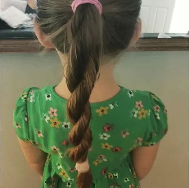 String Rapunzel