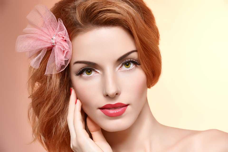 Tips for Beautiful Eyelashes
