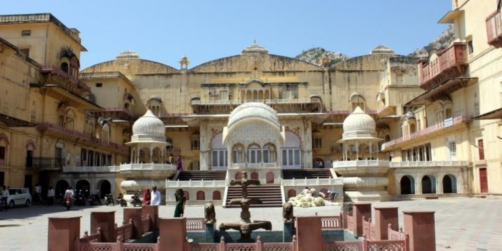 Government Museum Alwar Rajasthan